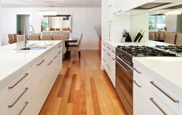 Cabinetry Modern Templestowe