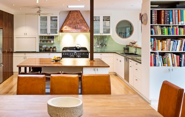 Kitchen Cabinetry Classic Balwyn North