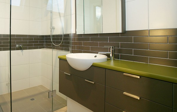 Bathroom Modern Caulfield