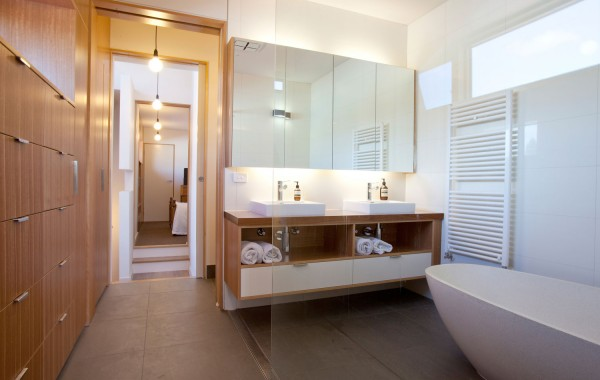 Bathroom Modern Malvern