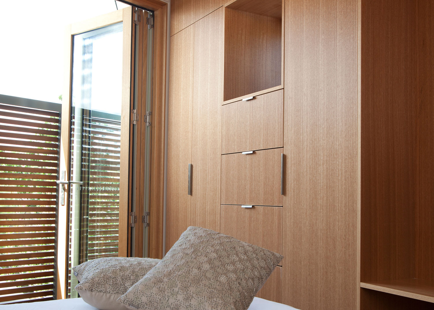 Built in Wardrobes Modern