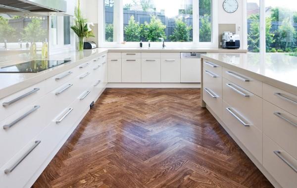 Cabinetry Modern Kew
