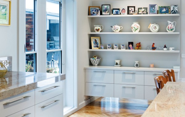 Cabinetry Wall Unit Classic