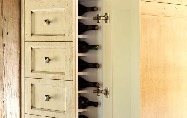 Cabinetry Wine Cupboard Period-