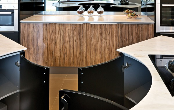 Compact Cabinetry Modern -Bayswater