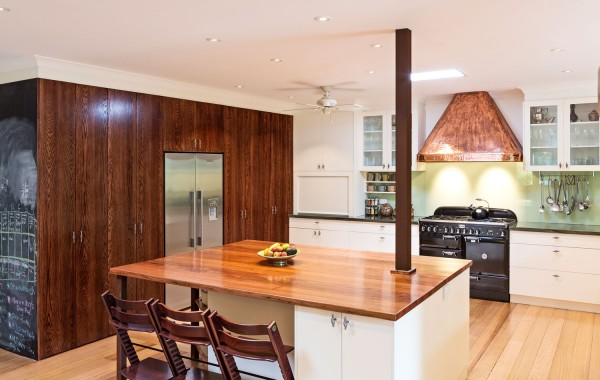 Kitchen Classic Balwyn North