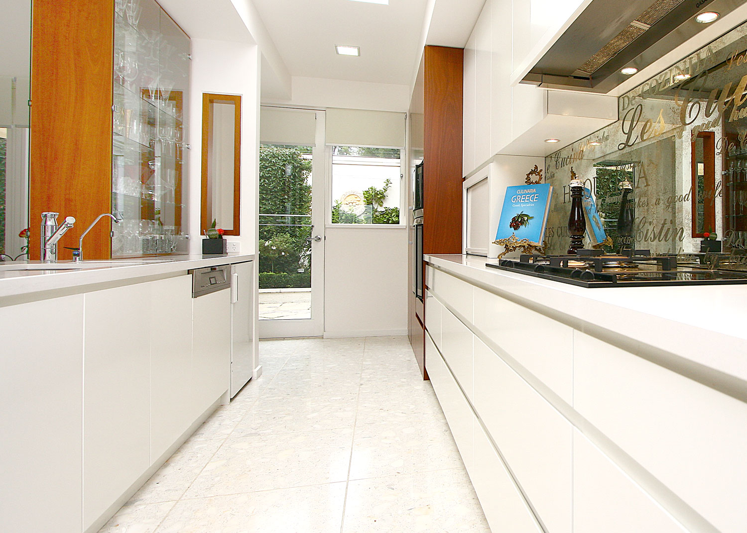Kitchen Cupboards Modern Donvale