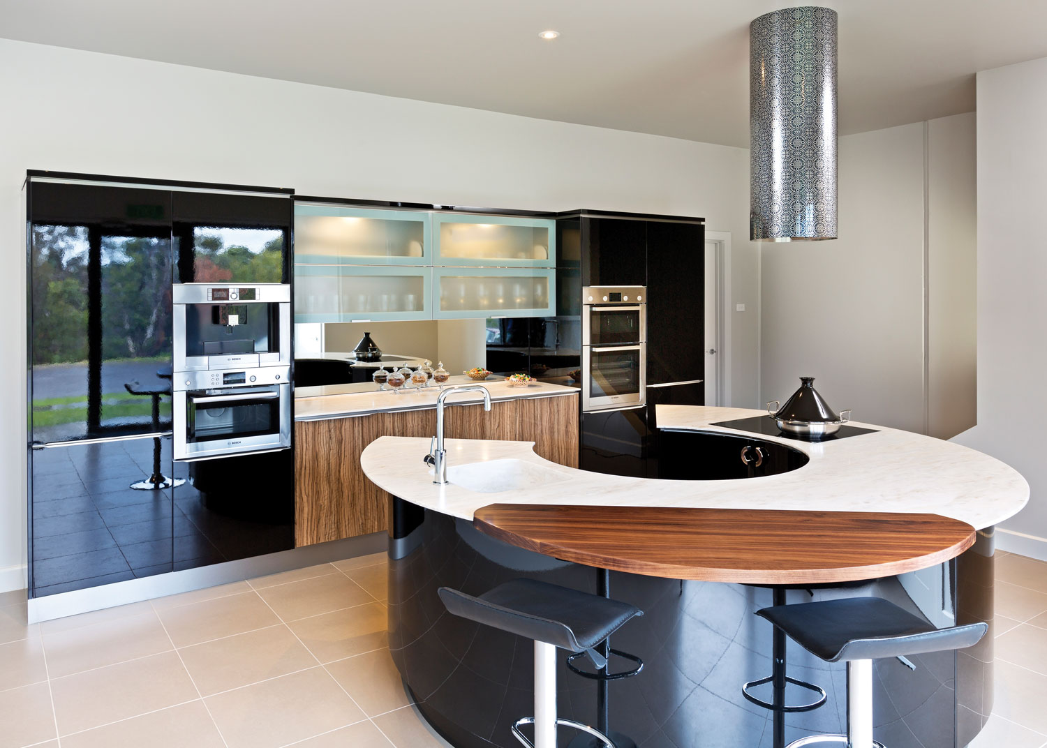 Kitchen Modern Bayswater