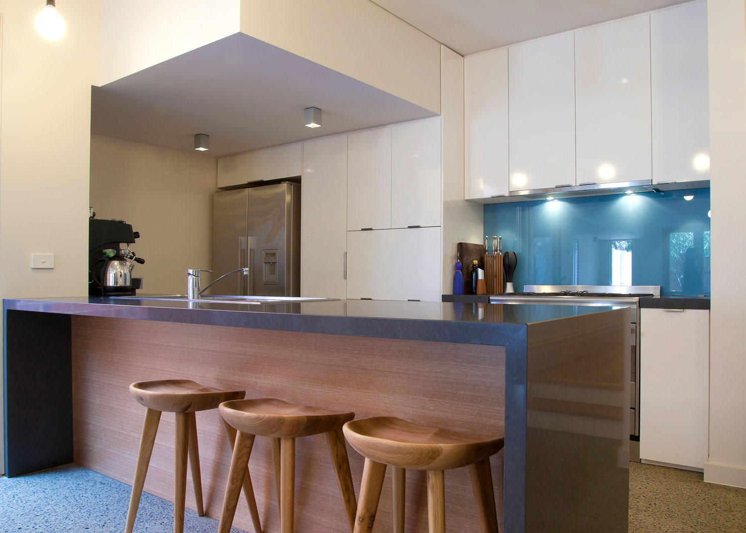 Kitchen Modern Brighton