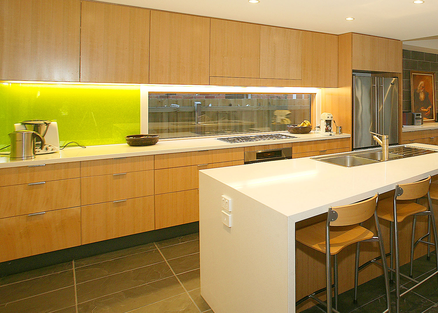 Kitchens Modern Caulfield