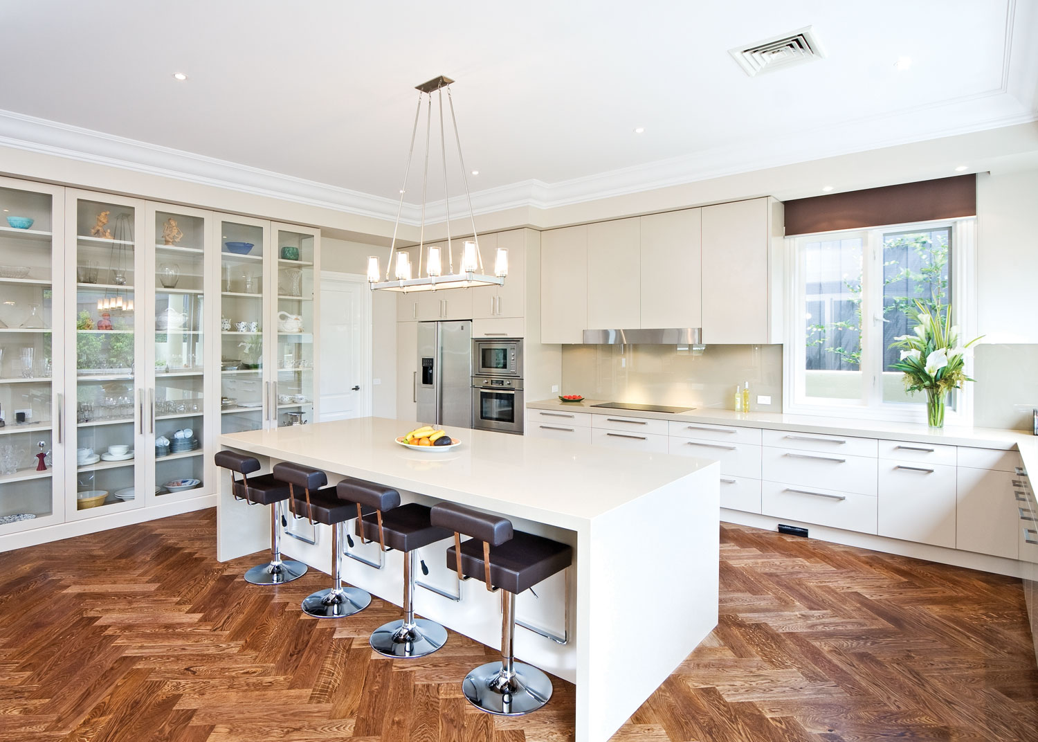 Stunning Kitchen Modern Kew